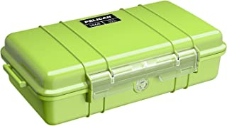 product image for Pelican 1060 Micro Case - for iPhone, GoPro, Camera, and More (Bright Green)