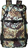 Nixon Unisex The Landlock Backpack Riffe Digi-Tek Camo Backpack