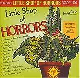 You Sing Little Shop Of Horrors (Karaoke)(2-CDG Set) (2011-04-12)