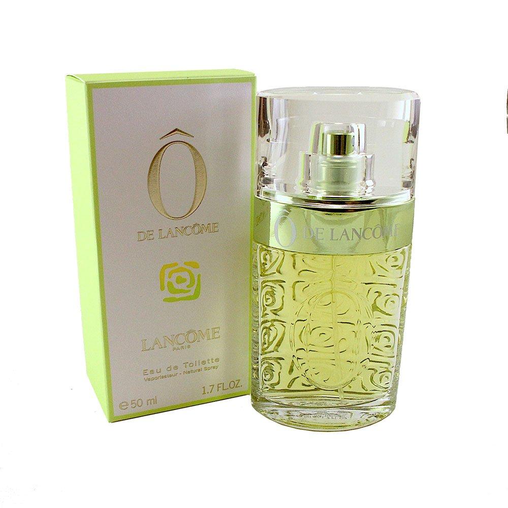 Lancome O De Lancome Eau De Toilette Spray for Women, 1.7 Fl Oz 124667 815533