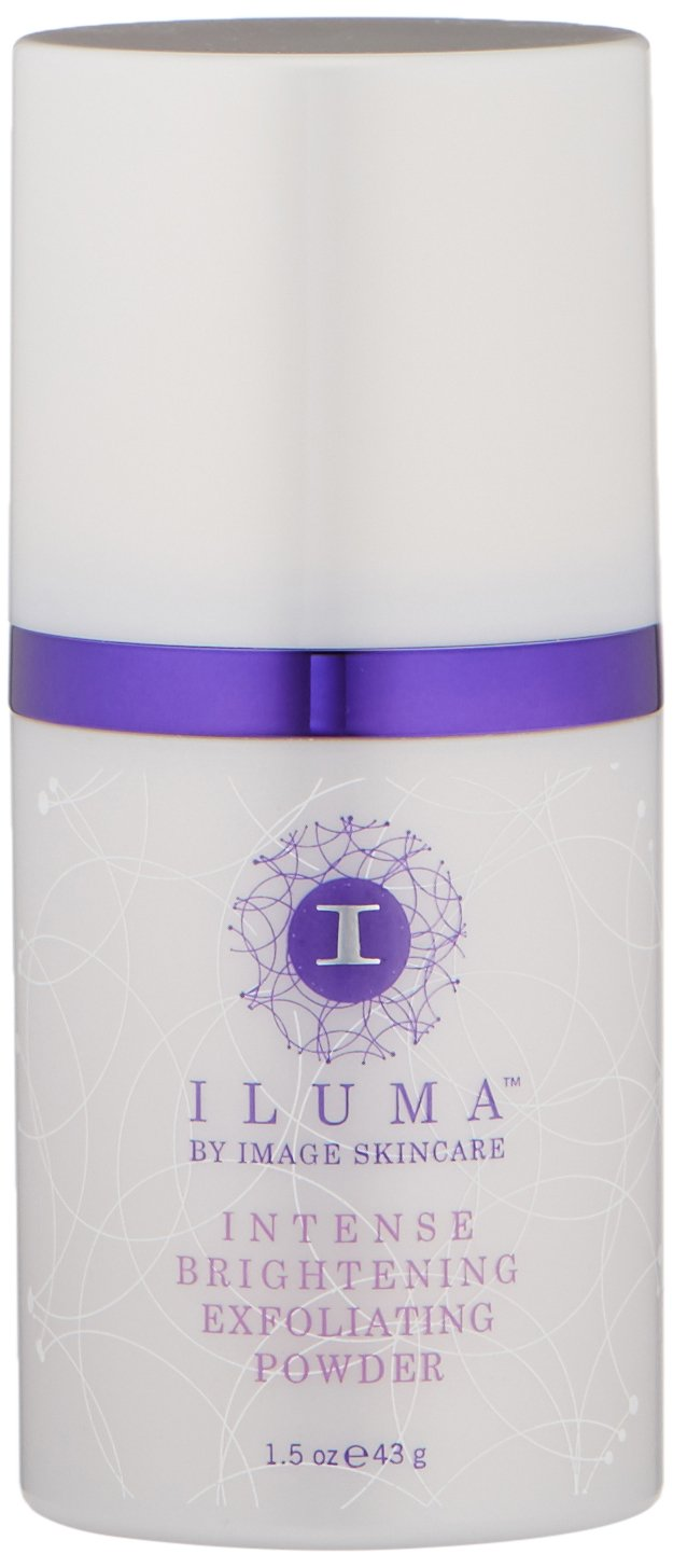 Image Iluma Intense Brightening Exfoliating Iluma Powder 43g Powder Exfoliating/1.5oz並行輸入品 B00VTXJADA, 角田市:97475558 --- ijpba.info