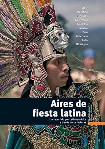 Aires de fiesta latina (Ele - Texto Español)