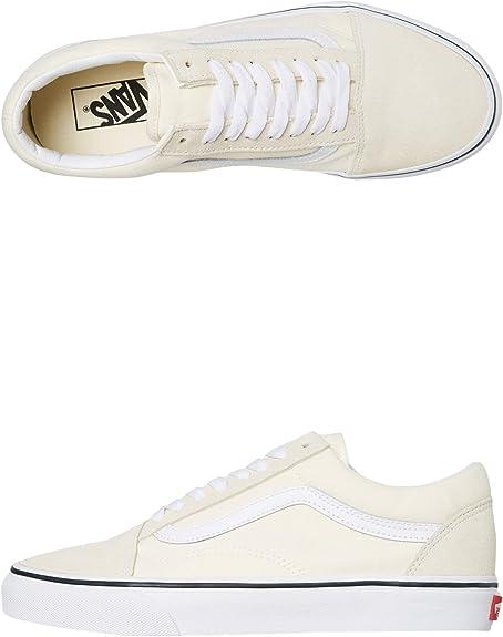 Neu Vans Old Skool Beige Sneaker Herren Online
