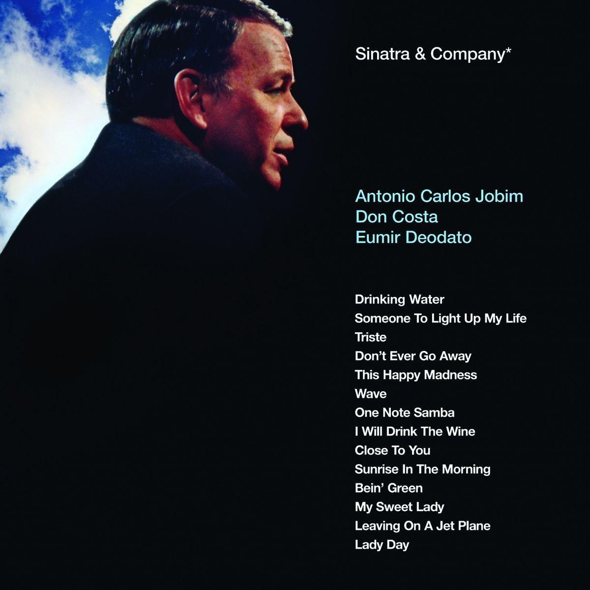 Sinatra & Company