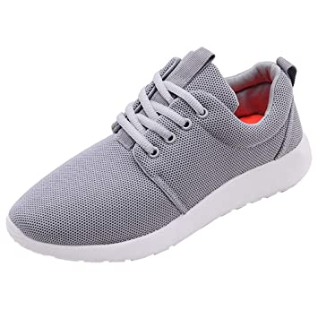 finest selection 82f21 3bcdf Amazon.com: Clearance Sale for Shoes,AIMTOPPY Men's Shoes ...