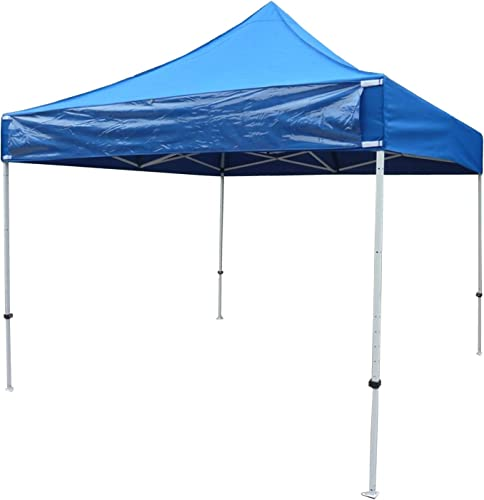 Formosa Covers 10ft X 10ft Replacement Canopy Royal