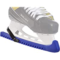 BLUE SPORTS - IJshockeyschaatsbeschermers I beschermers voor schaatsen I schaatsbeschermers voor kinderen en volwassenen…