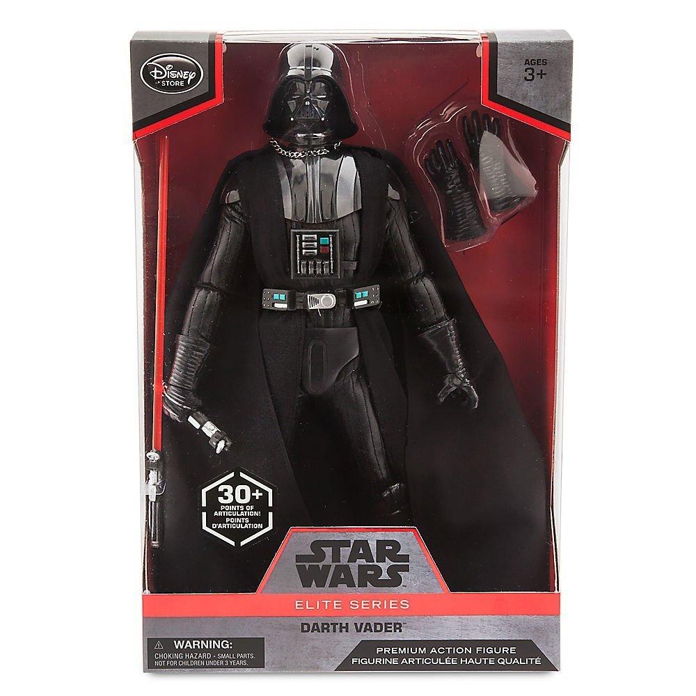 Star Wars Elite Series Darth Vader Premium Action Figure 10 Inch