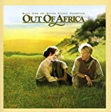 Out Of Africa (B.O.F.)