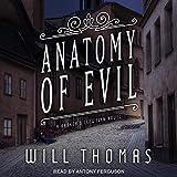 Anatomy of Evil (Barker & Llewelyn)