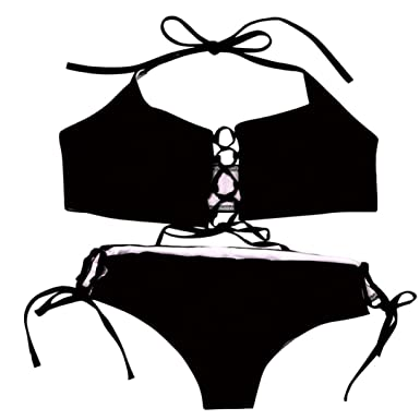 Bain Pièces Bikini De Sexy Maillot Oyedens Femme 2 8n0kwOPX