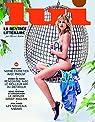 LUI Le Magazine de l'Homme Moderne N° 10 Septembre 2014 par LUI