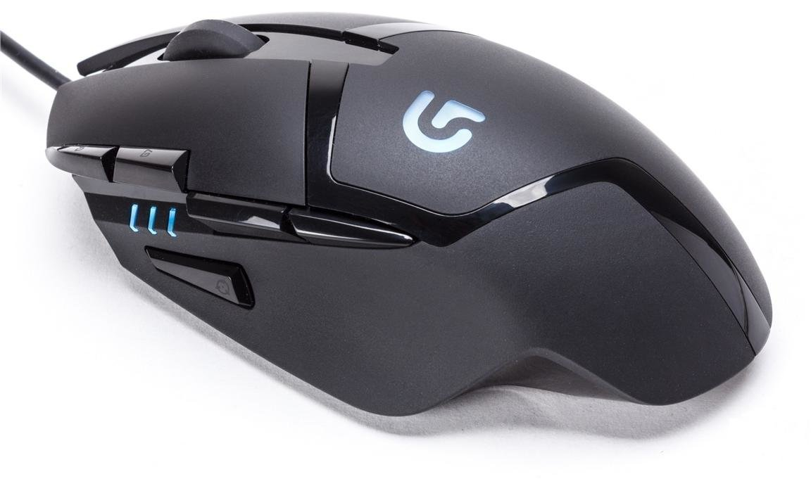 all bloggers den - Gaming Mouse