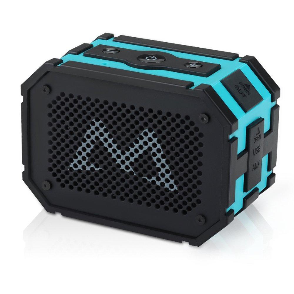 Bluetooth-Lautsprecher, Kleiner Subwoofer, Mini Subwoofer, Outdoor Subwoofer, Tragbarer Subwoofer, Tragbarer Subwoofer Test, Tragbaren Subwoofer kaufen, Subwoofer Tragbar, leichter Subwoofer