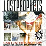 Can't Catch Tomorrow by Lostprophets