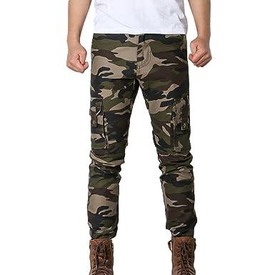 Mutter & Kinder Mens Harem Hosen Baumwolle Camouflage Hose Männer Jogger 2018 Baumwolle Jogginghose Casual Hosen Hosen Hip Hop Hosen Kaufe Jetzt