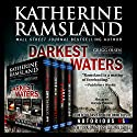 Darkest Waters (True Crime Box Set): Notorious USA Audiobook by Katherine Ramsland Narrated by Kevin Pierce