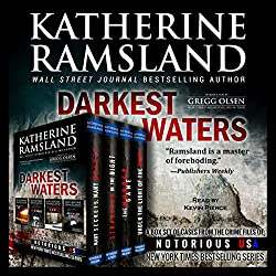 Darkest Waters (True Crime Box Set): Notorious USA