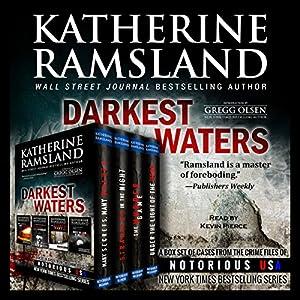 Darkest Waters (True Crime Box Set): Notorious USA Audiobook