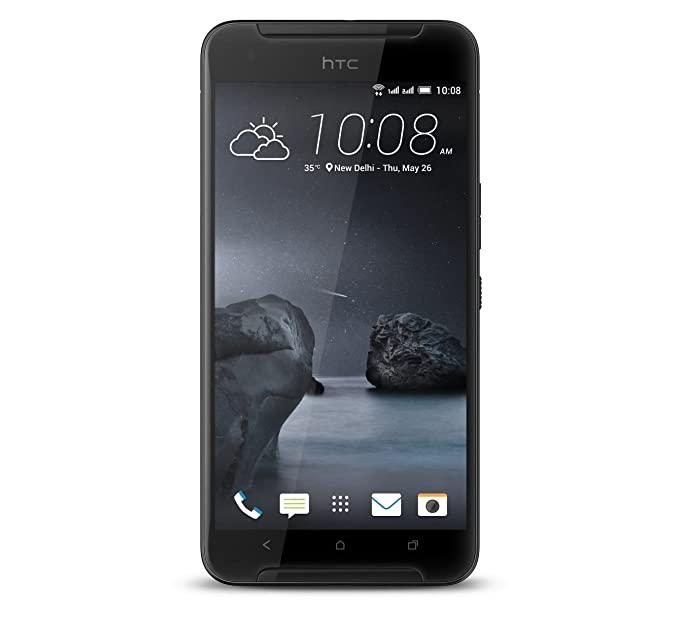 HTC One X9 Smart Phone Carbon Grey
