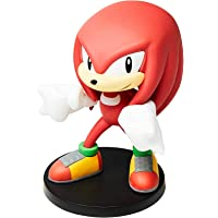 Action Figure Sonic the Hedgehog Boom Series Vol4 Knuckles First4Figure Multicor