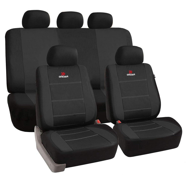 Sitzbezüge Sitzbezug Schonbezüge für Chevrolet Cruze Vordersitze Elegance P3