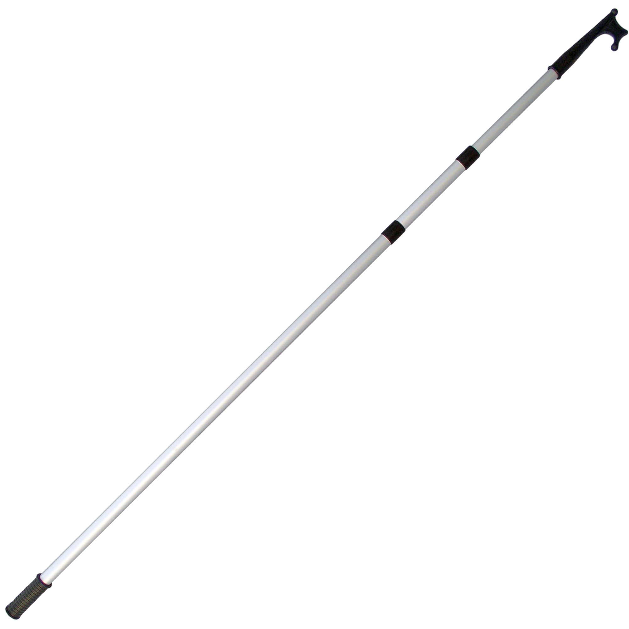 Five Oceans Marine Floating Aluminum Telescopic Hook for Boat/raft 56´´ to 144´´- FO-3466