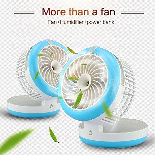 power bank for fan - 1