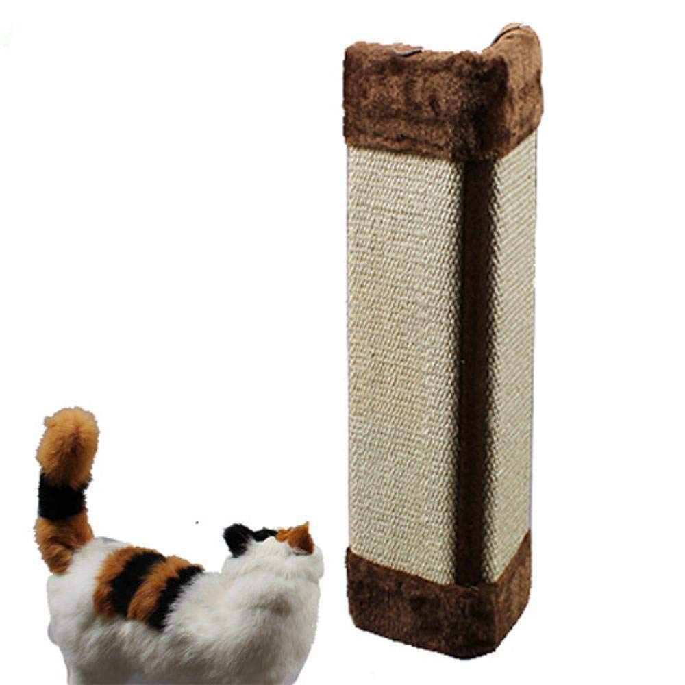 Cat Furniture for Kittens Cat Play Towers Cat Scratch Cat Claw cat Tree cat Rack Cat Scratch Board Kitten Supplies sisal cat Toys 50  23  2.5cm