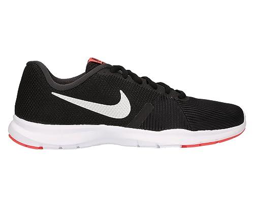 Arriba bufanda otro  Buy Nike Women's WMNS Flex Bijoux Black/M Silv Training Shoes-6 UK (40 EU)  (8.5 US) (881863-012) at Amazon.in