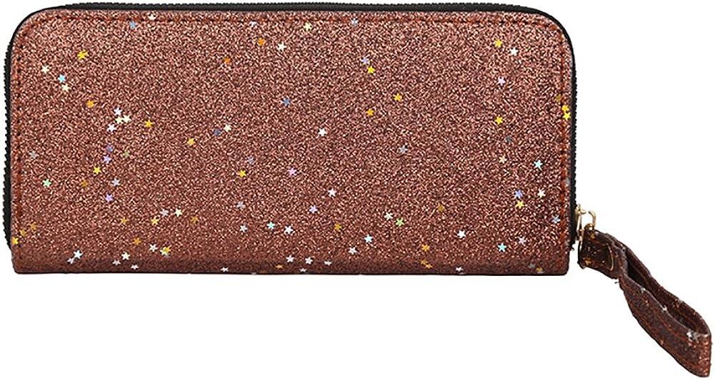 Handbags & Wallets Dds5391 Casual Fashion Sparkling Stars Women ...