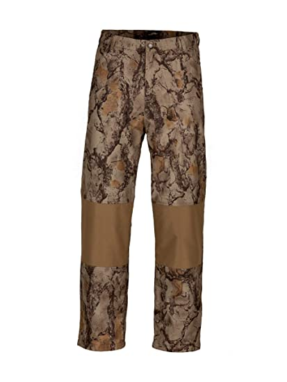 308d7f5a4b121 Natural Gear Camouflage Down Waders for Men and Women, Waterproof and  Weatherproof Pants with Belt