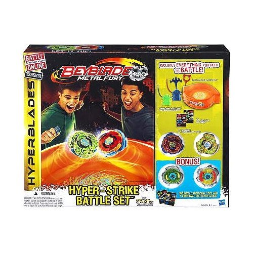 Top 10 Best Beyblade Toys in the World 2020 - Buyer's Guide 4