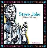 Steve Jobs, Ann Brashares and Gusti, 0761313931
