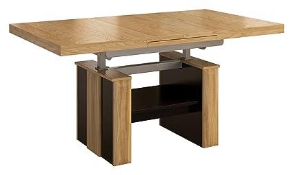 Salón Mesa Altura Ajustable: Amazon.es: Bricolaje y herramientas