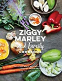 ziggy marley organics - Ziggy Marley and Family Cookbook: Delicious Meals Made With Whole, Organic Ingredients from the Marley Kitchen