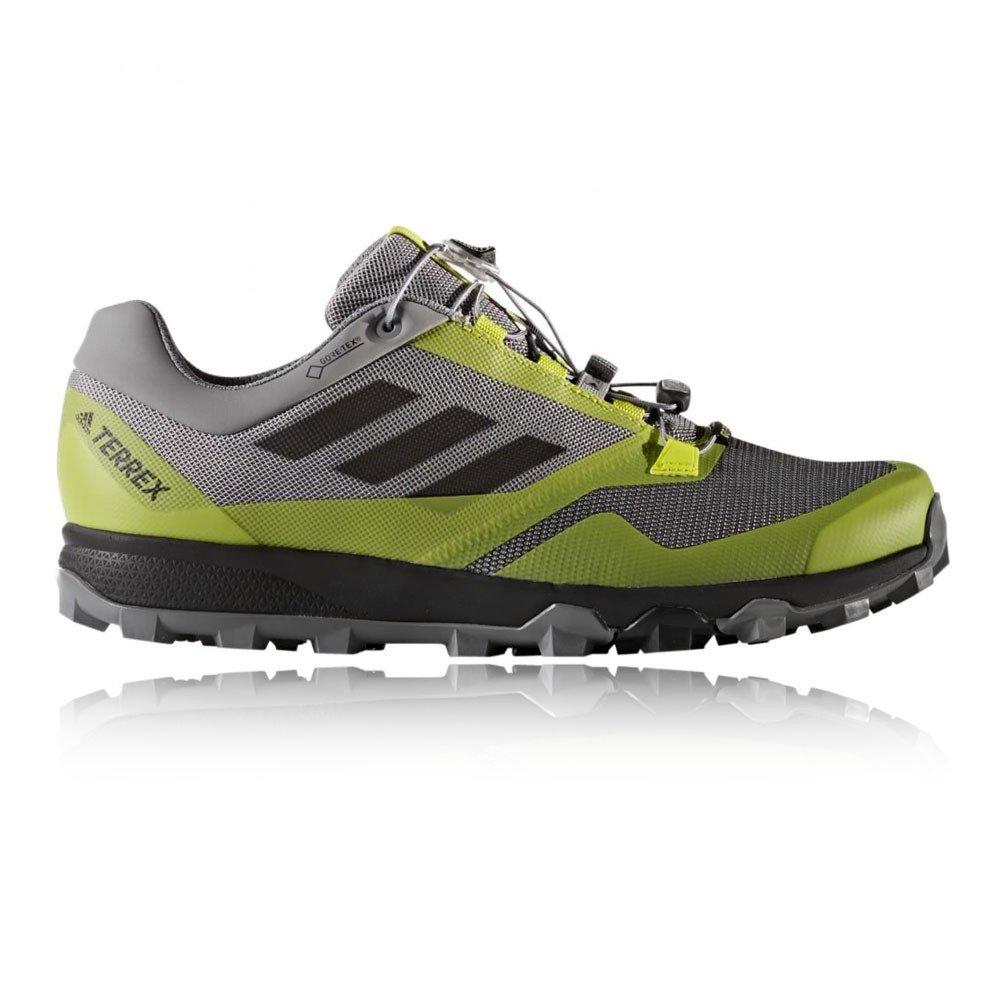 Adidas Terrex Trailmaker GTX, Zapatillas de Senderismo para Hombre 46 EU|Gris (Gritre/Seamso/Negbas)