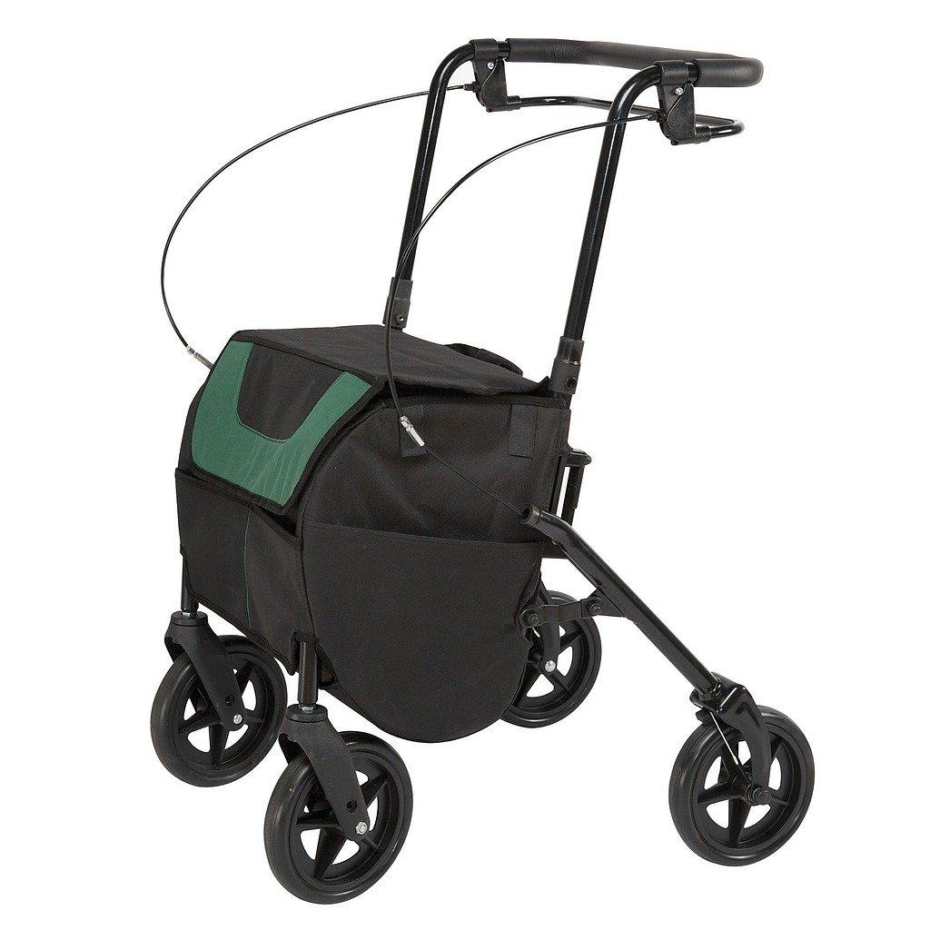 Andador 4 Ruedas shopiroll: Amazon.es: Salud y cuidado personal