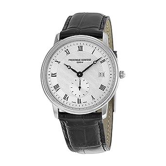 789ae4b637 [フレデリックコンスタント] Frederique Constant FC-245M4S6 Classics Slim Line Men Watch  クラシックスリム