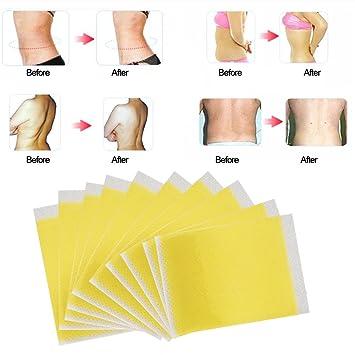 Schlankere Arme Gewichtsverlust Patches