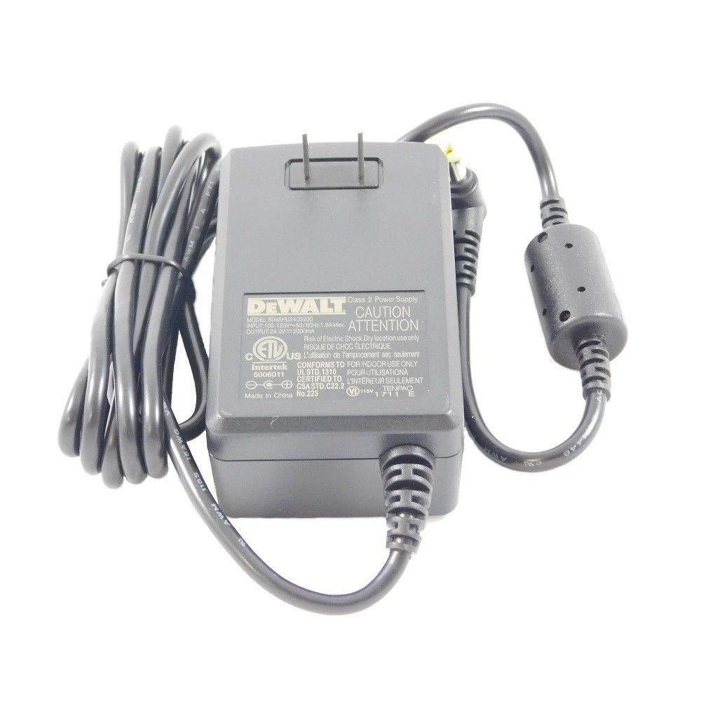 DeWalt OEM 5140178-86 replacement radio power supply DWST08810