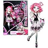 Mattel Year 2011 Monster High