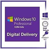 Windows 10 Pro | No Disco | Vendedor Mexicano | Entrega dentro de las 24 horas por correo electrónico