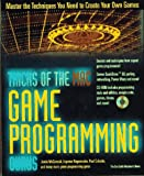 Tricks of the Mac Game Programming Gurus, Bill Dugan and Jamie McCornack, 1568301839