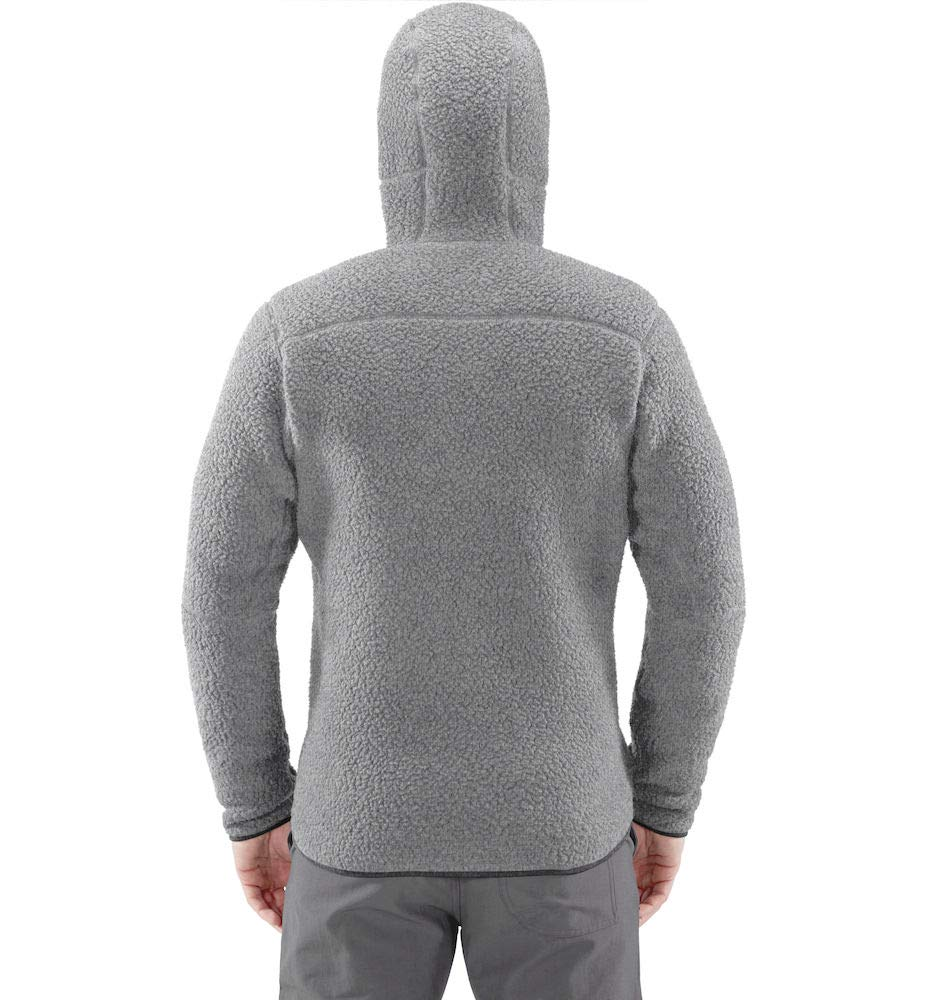 Amazon.com: Haglofs Pile Hood - Chaqueta para hombre: Sports ...
