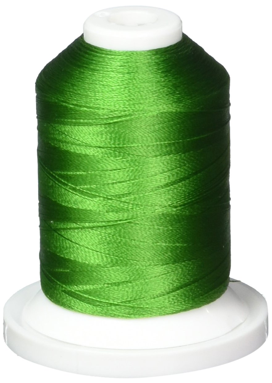 Robison-Anton Rayon Super Strength Thread, 1100-Yard, Meadow 300S-2226