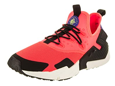 5c1b1b406d7c Nike Men s Huarache Drift Flash Crimson Persian Violet Running Shoe 9 Men US