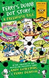 Download Terry's Dumb Dot Story: A Treehouse Tale (World Book Day 2018) (The Treehouse Books 8) in PDF ePUB Free Online