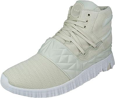Supra Jagati Mens Casual Sneaker Boots