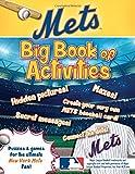 New York Mets: The Big Book of Activities (Hawk's Nest Activity Books)